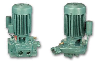 Single Phase Vertical Jet Monoblock Pumps, HCSJ Vertical Jet
